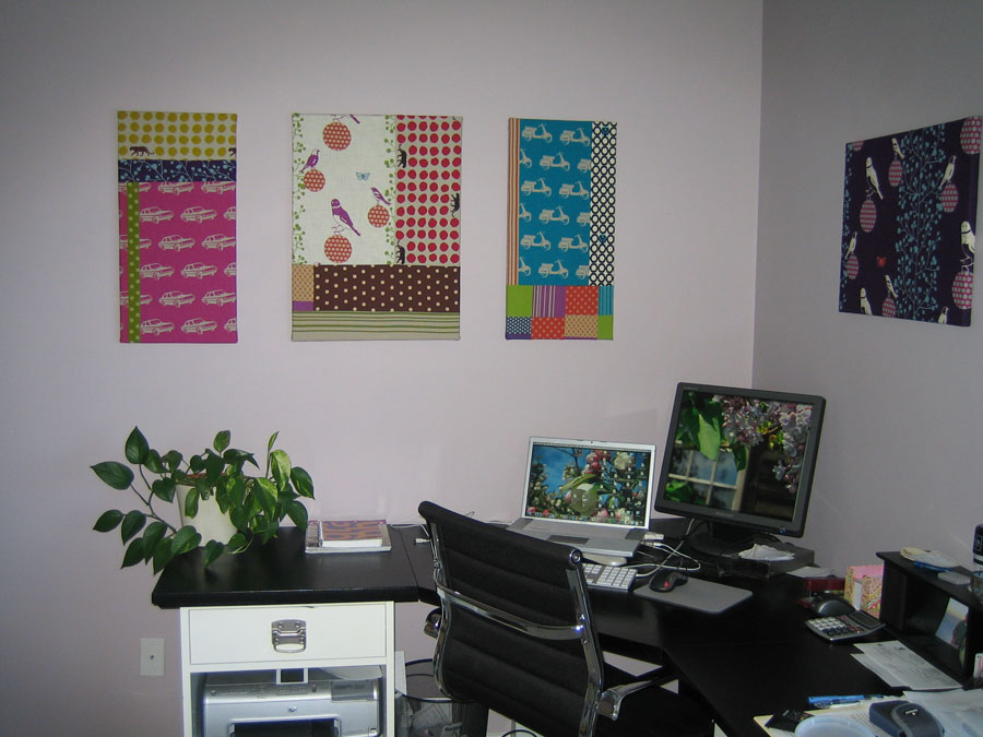 Wall Hangings For Office