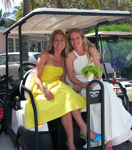 golf-cart-arrival