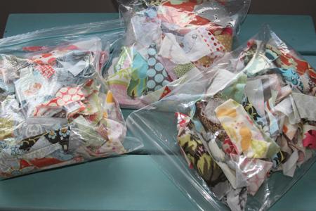scrap-bags