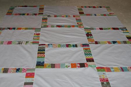 scrap-quilt