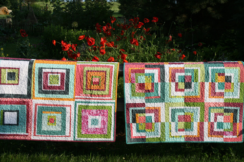 two-quilts
