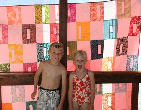 sunny-squares-j&a