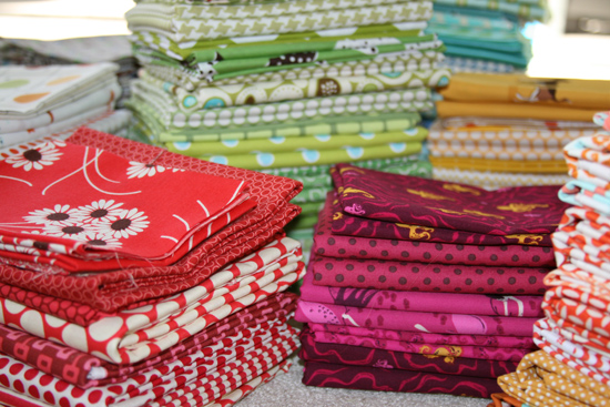 fabric-organization