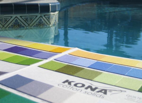 pool-reading