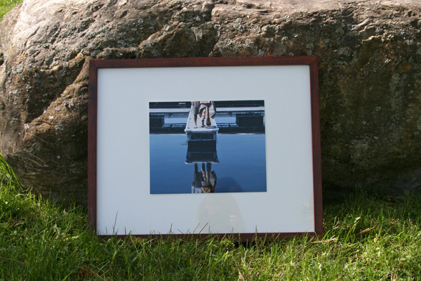 framed-photo