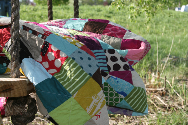 three-patchwork-quilts