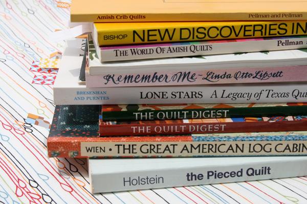 quilt-books