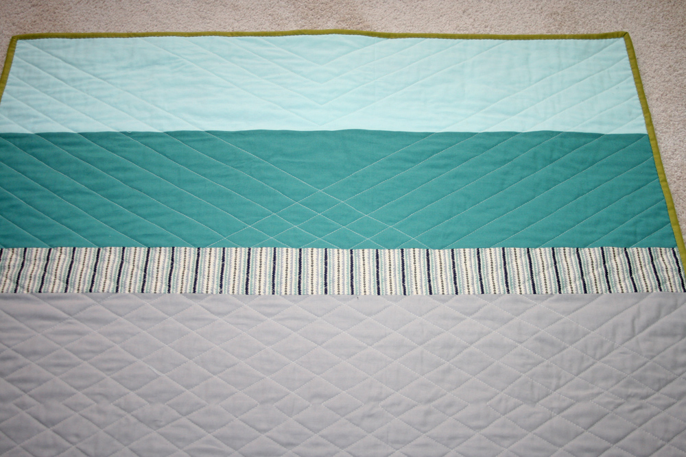 Drawing Lines For Quilting : Fitf big diamond little u a straight line quilting