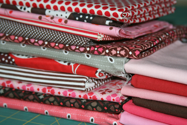 Fitf More About Strip Quilts A Mini Tutorial Film In The Fridge