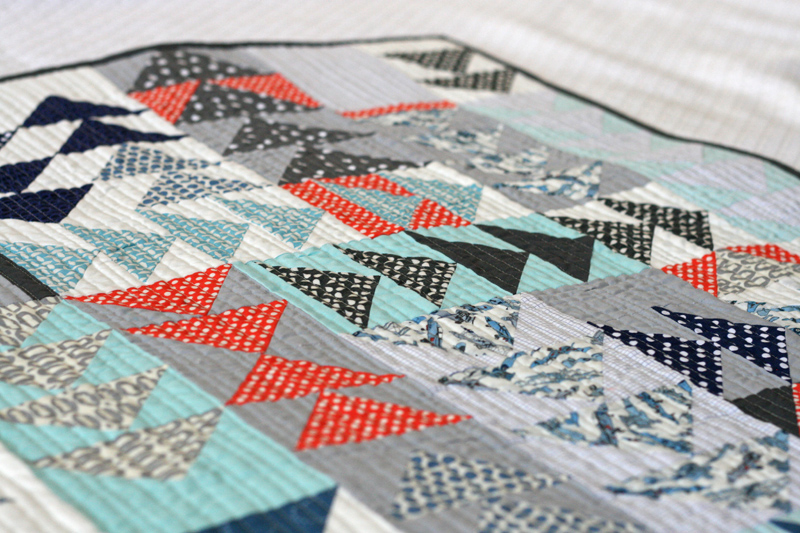 How To Make A Sleeve For A Quilt Wall Hanging