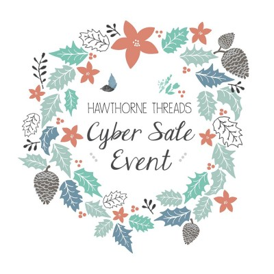 Cyber Sale Wreath-1