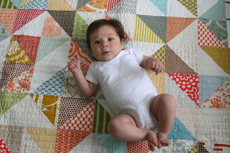 henry4months