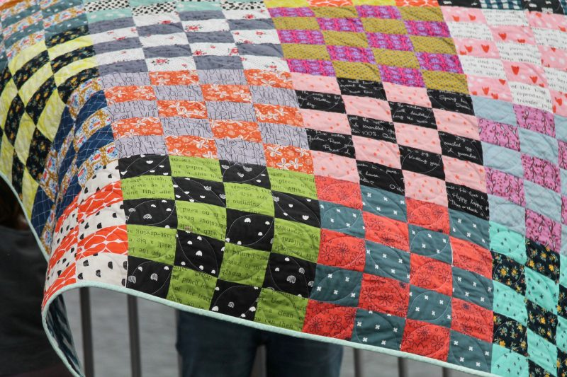 FITF: Film in the Fridge | modern quilts, clothing, fabric, and ... : quilts - Adamdwight.com